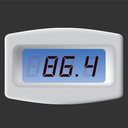 Digital Temperature