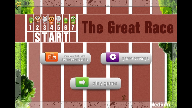 The Great Race screenshot-1