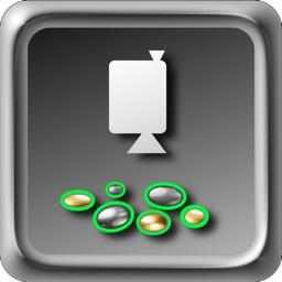 Scybot Coin Counter