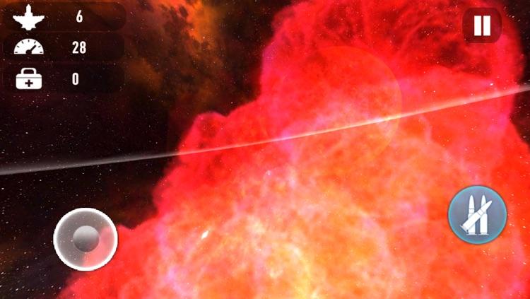 Star Fleet Shooter Hero screenshot-3
