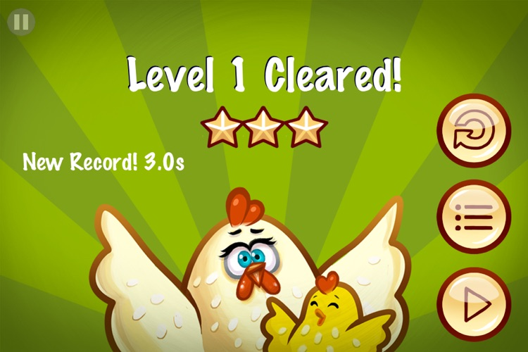 Street Chicken Free by Top Free Games screenshot-4