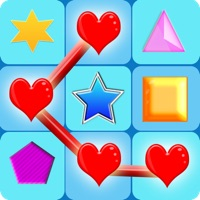 Codes for Neon Glow Shapes Puzzle: Threes a Match! Hack