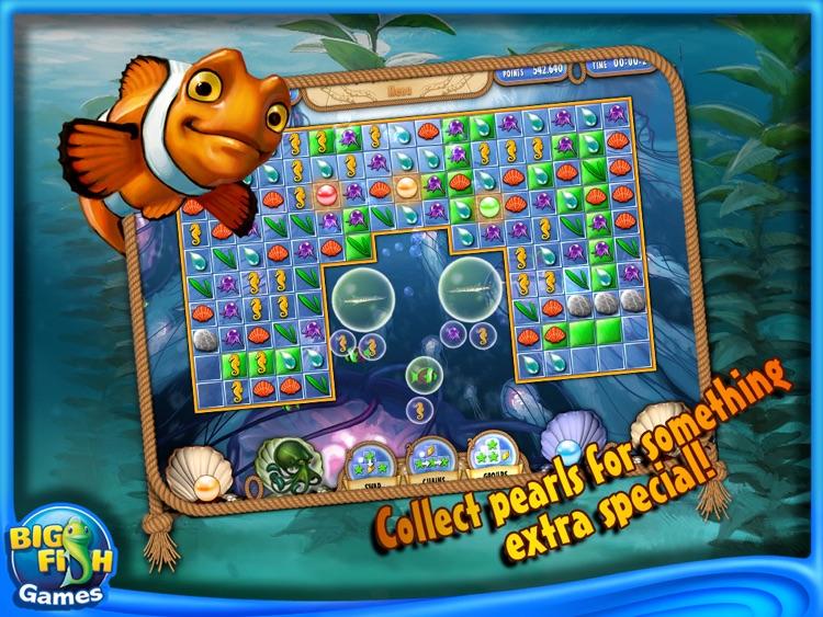 Atlantic Quest HD screenshot-4