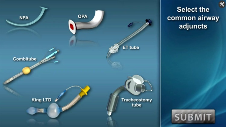 Medrills: Airway Management screenshot-4