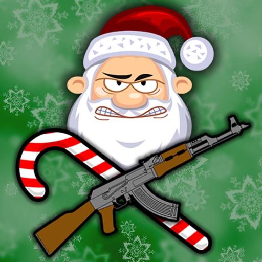 Christmas Zombies Everywhere! (Santa Claus vs the Apocalypse) Icon
