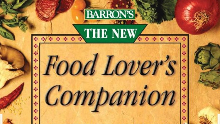 The New Food Lover's Companion, 4th ed. screenshot-0