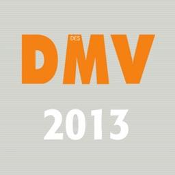 DMV 2013