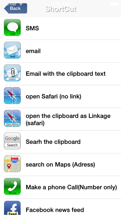 Air Clip for IOS (connect clipboard with desktop) screenshot-4