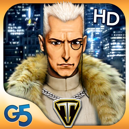 Treasure Seekers 4: The Time Has Come HD icon