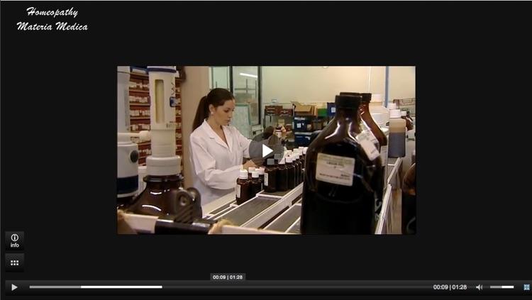 Homeopathy Materia Medica screenshot-4