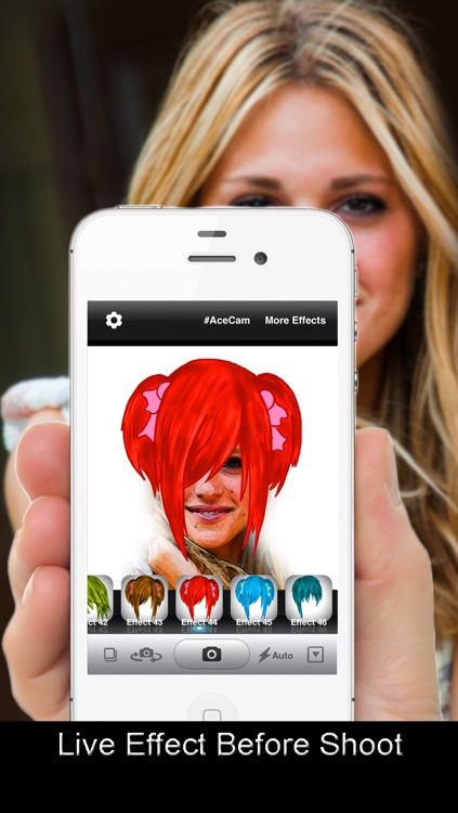 AceCam Comic Pro - Photo Effect for Instagram