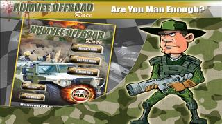Army Battle Humvee Dessert Offroad Racing Assault : Drive