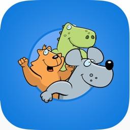 iToons - Cartoon sounds and ringtones