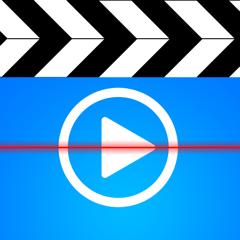 Video Cutter : Cut videos, Movie cutter and Trimmer, Vid trim