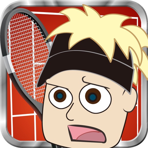 A Tennis Ball Swipe HD icon
