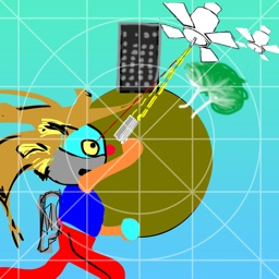 Satellite Compass
