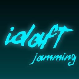 iDaft Jamming - Daft Punk edition