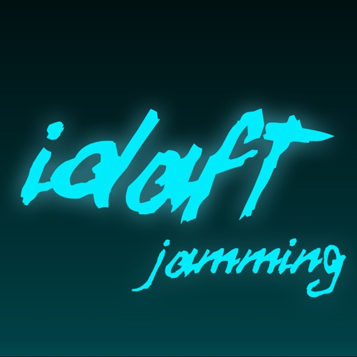 iDaft Jamming - Daft Punk edition