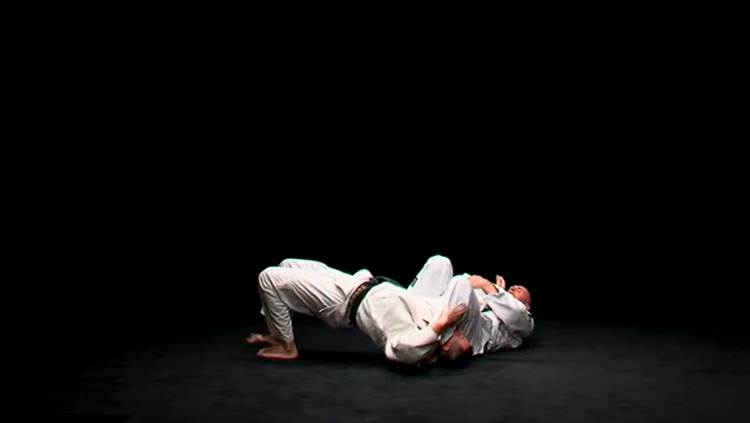 JU-JITSU - Efficiency by the movement screenshot-4