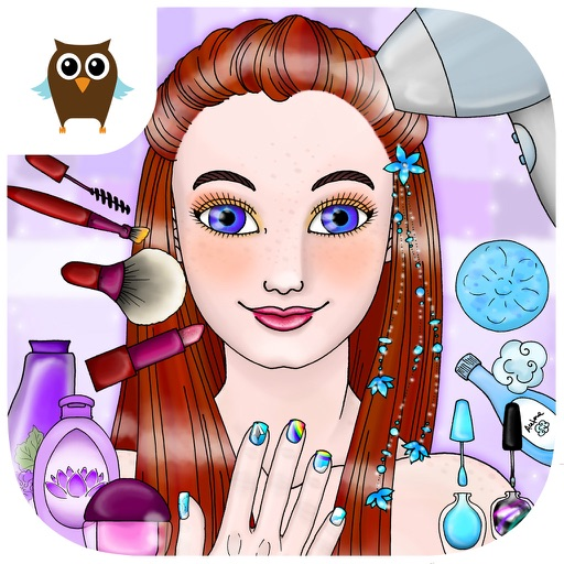Three Sisters Daily Care and Beauty Spa - Kids Game