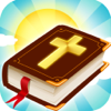 Bible Trivia Pro - Holy Bible Quiz for Christian Icon