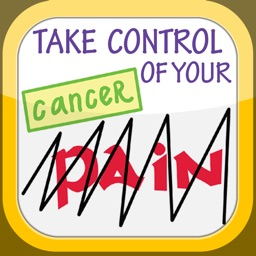 Take Control of Your Cancer Pain for iPhone