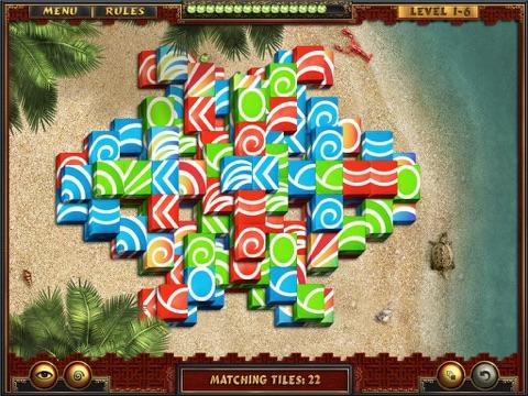 Lost Amulets: Mystic Land-ipad-4