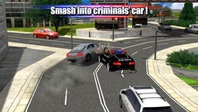 Crime Town Police Car Driver - Revenue & Download