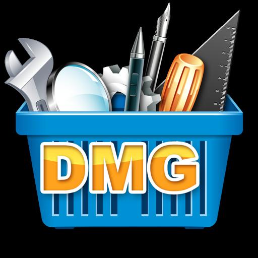 DMG Converter