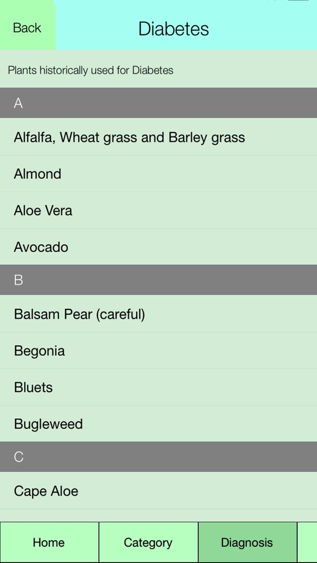 Edible Plant Guideのおすすめ画像5