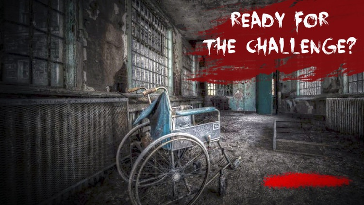 Escape Mystery Haunted House -Scary Point & Click Adventure screenshot-3
