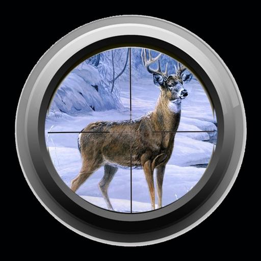 Снайпер олень Охота: Стрелялки Джунгли зверь 3d бесплатные игры