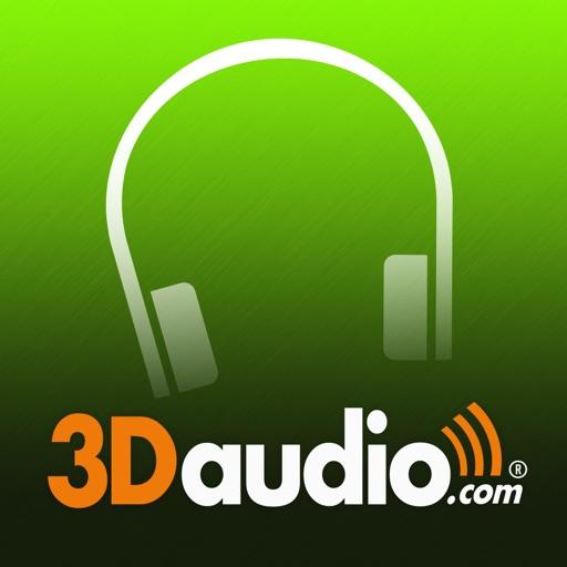 3Daudio for Spotify