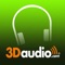 3D audio for Spotify : rediscover your music