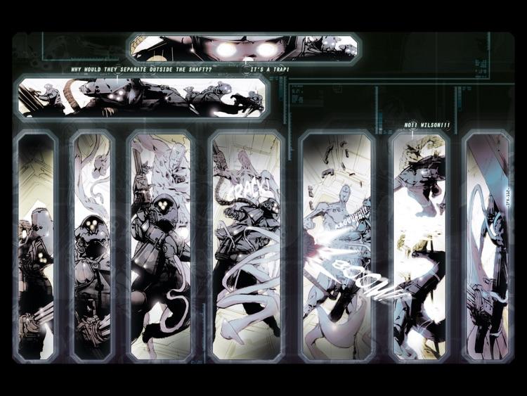 Infex screenshot-4