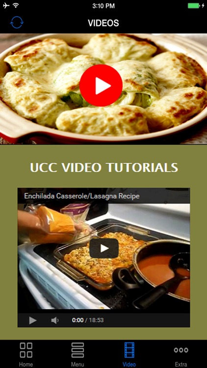Best Casserole Recipe - Easy & Simple Delicious Dinner Casserole Dish Cooking Guide & Tips For Beginners screenshot-3