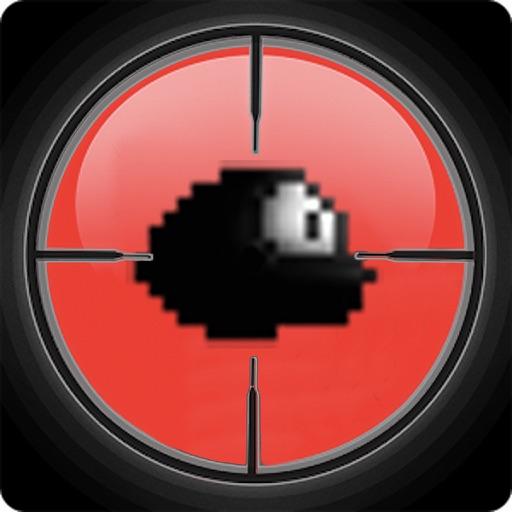 Sniper Assassin Bird Simulator | Crazy Duck Hunt Shooting Game iOS App