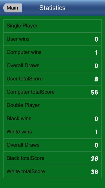 Black VS White (Board Game) Free screenshot-4
