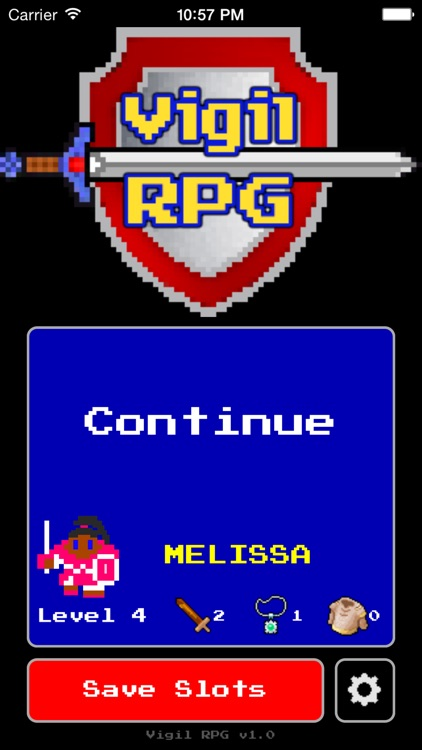 Vigil RPG