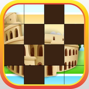 Fun Geography Exam - Countless funny puzzles from easy to hard are waiting for you