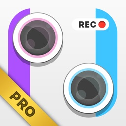 Split Lens 2 Pro Clone Photo Video Editor-Fun Movie Maker for Facebook