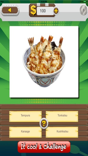 Japanese cuisine quiz game free app for guess pic of japan food japanese cuisine quiz game free app for guess pic of japan food recipe menu on the app store forumfinder Choice Image