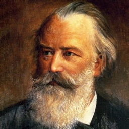 Brahms - interactive biography