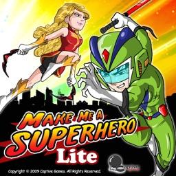 Make Me A Superhero Lite