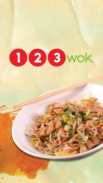 123 Wok screenshot-3