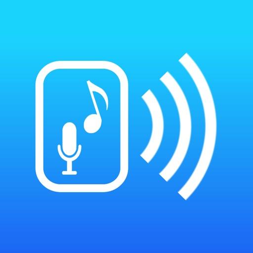 Any Ringtone - Music & Recording iOS App