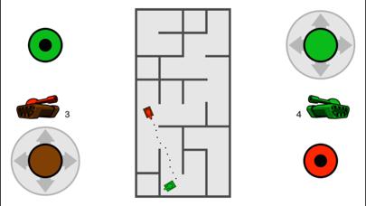 TankTrouble - Mobile Mayhemのおすすめ画像1