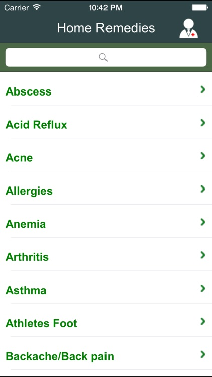 Home Remedies Plus screenshot-0