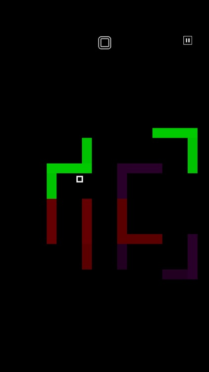 The Impossible Dark Maze Game