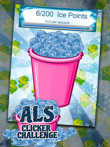 ALS ICE Bucket Challenge - Pink Edition-ipad-2